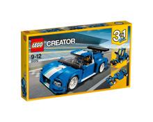LEGO® Creator Turborennwagen 31070