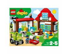 LEGO® DUPLO® Ausflug Bauernhof