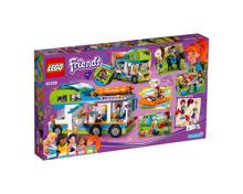 LEGO® Friends® Mias Wohnmobil 41339
