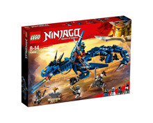 LEGO® Ninjago® Blitzdrache 70652