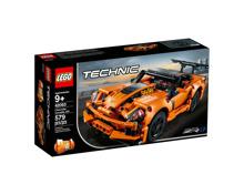 LEGO® Technic® Chevrolet Corvette ZR1 42093