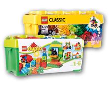 LEGO®/DUPLO® Bausteine-Box