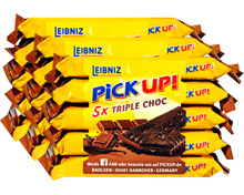 Leibniz Pick Up Triple Choc