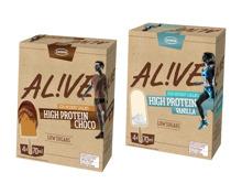 Leone Alive Protein Stieleis
