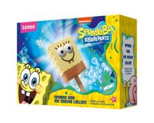 Leone Glace Spongebob