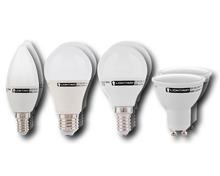 LIGHTWAY LED-Leuchtmittel