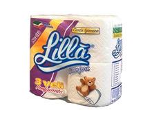 Lilla Toilettenpapier Comfort