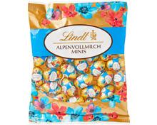 Lindt Alpenvollmilch Eili Blüten-Edition