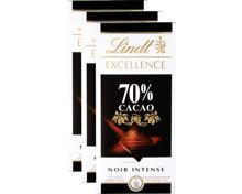 Lindt Excellence Tafelschokolade