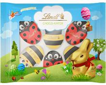Lindt Kids Käfer und Bienen