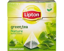 Lipton Pyramiden-Tee