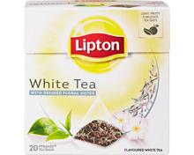 Lipton Pyramiden-Tee White Tea