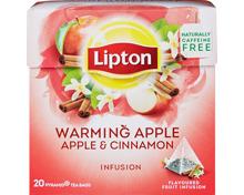 Lipton Tee Apfel & Zimt