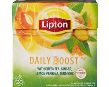 Lipton Tee Green Daily Boost