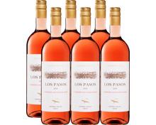 Los Pasos Cabernet Sauvignon Rosé