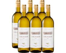 Los Pasos Sauvignon Blanc
