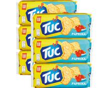 Lu Tuc Cracker Paprika