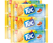 Lu Tuc Cracker Paprika