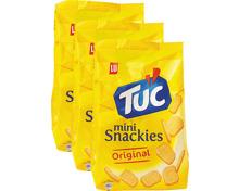 Lu Tuc Mini Snackies Original