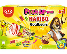 Lusso Haribo Push up Action 340