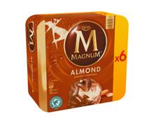 Lusso Magnum Almond
