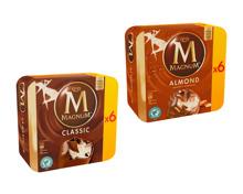 Lusso Magnum Classic/ Almond