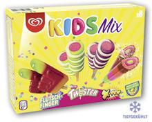 LUSSO® Kids Mix