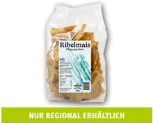 LÜTOLF Vollkorn Ribelmais Chips