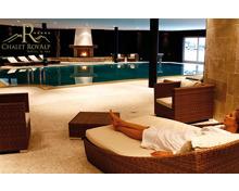 Luxus in Villars-sur-Ollon für 2 Personen