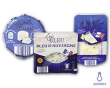 LYS BLEU Französischer Weichkäse mit Blauschimmel