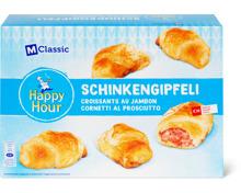 M-Classic Happy Hour Schinkengipfeli in Sonderpackung