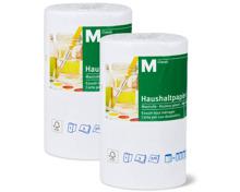 M-Classic Haushaltpapier im Duo-Pack, Duo-Pack