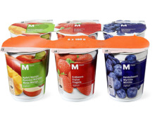 M-Classic Joghurt im 6er-Pack