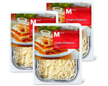 M-Classic Lasagne Bolognese im 3er-Pack, 3er-Pack