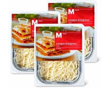 M-Classic Lasagne im 3er-Pack