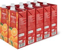 M-Classic Orangensaft, Fairtrade, 10er-Pack