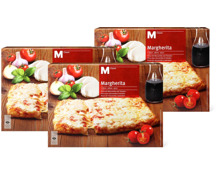 M-Classic Pizza Margherita im 3er-Pack