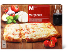 M-Classic Pizza Margherita in Sonderpackung