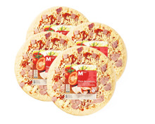 M-Classic Pizzen im 4er-Pack
