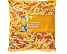 M-Classic Pommes-Frites und -Ofen Frites in Sonderpackung