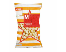 M-Classic Popcorn Caramel Jumbo in Sonderpackung