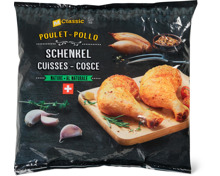 M-Classic Pouletschenkel nature in Sonderpackung