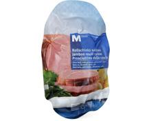 M-Classic Quick Rollschinkli Stotzen geräuchert, gekocht