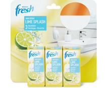 M-Fresh Mini-Lufterfrischer im 3er-Pack