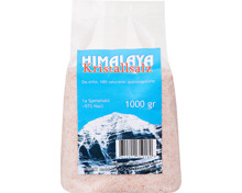 Madal Bal Himalaya-Kristallsalz