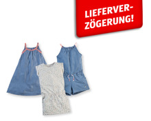 Mädchen-Kleid/-Jumpsuit