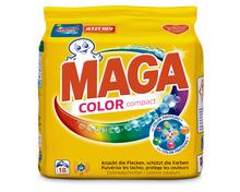 Maga Color Pulver, 2 x 990 g