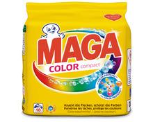 Maga Pulver Color Compact, 2 x 990 g