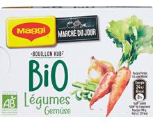 Maggi Bouillon BIO Gemüse