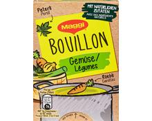 Maggi Bouillon Natural Gemüse